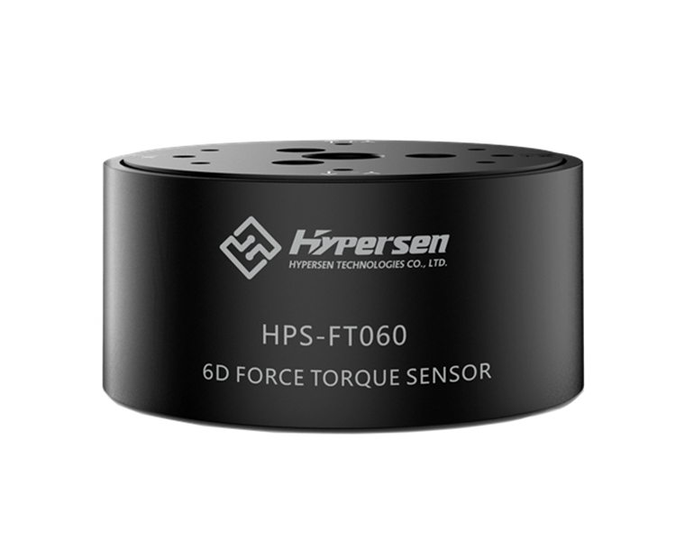 6D Force Torque Sensor HPS-FT060