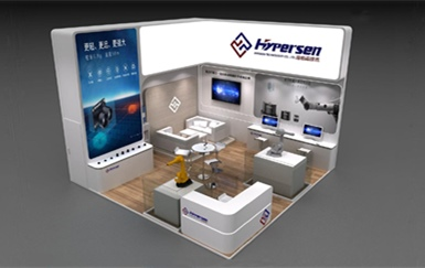 Countdown! Hypersen is about to make its debut at Shenzhen World Convention and Exhibition Center (New Hall)!
